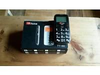 TT180 Big Button mobile phone unlocked