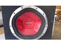 GTO Sound Car system