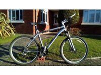 ⚡️Outstanding⚡️ Gary Fisher Genesis 2.0 Bike, Discs. ⚡️£120⚡️