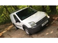 2008 Ford Transit Connect 1.8tdci