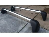 Genuine Vauxhall Astra Roof Bars for MK6