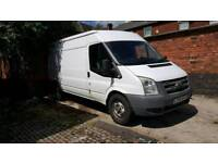 59 Ford TRANSIT start and drive perfect engine and gearbox perfect mot