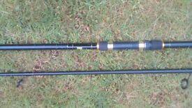 Carp rod, ideal for beginner