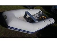 Waveco 3 metre Dinghy