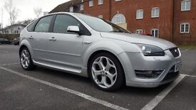 FORD FOCUS ST2 LOW MILEAGE LOW OWNERS