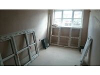 2 * rehau windows 1 brand new 1 fitted for approx 3 wks