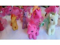 Unicorns and Ponies Collection
