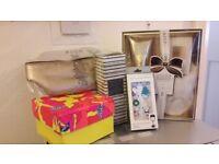 Various gift sets
