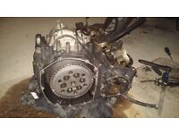 93 94 95 Suzuki GSXR 750 Engine Motor Crankcase and Clutch Assembly - Failed Crankshaft