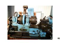 Mellor metal lathe Single phase 240v. More machines available