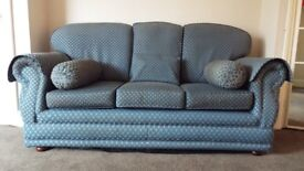 3 Seater Sofa Very good condition