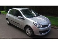 Renault Clio 1.4 16v Dynamique 5dr, p/x welcome SUPERB CONDITION THROUGHOUT,