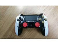 Custom ps4 controller ACCEPTING OFFERS