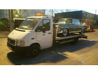 Albert Cars Recovery Services