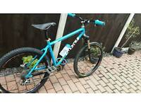 Cotic bfe 26 mountain bike