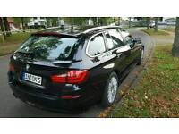 Bmw F11 520d Touring . 2011 LHD, Lefthanddrive