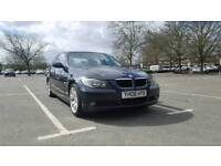 BMW 318D *SPECIAL EDITION*