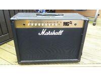 Marshall FX 100 Watt Pure Tone Analogue Amp
