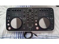 Pioneer DDJ-Ergo-V USB DJ Controller