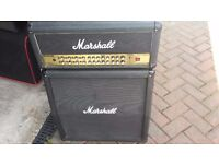 Marshall AVT150 Stack