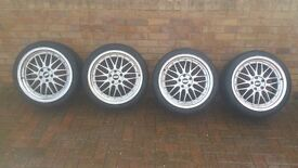 """BBS LM Reps 19"""""""