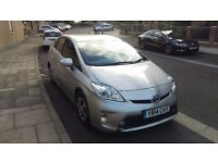 Toyota prius 14 plates for PCO hire - UBER ready £135