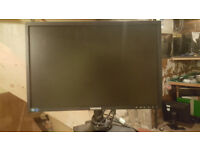 "21"" Samsung Monitor for Sale"