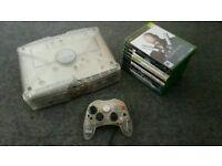 xBox Bundle - Crystal Clear Edition