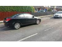 Astra TwinTop Sport Auto