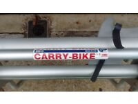 Fiamma carry-bike 200d in very good condition. Reason for selling not wanted anymore