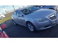 Vauxhall insignia £4600