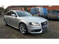 for sale Audi A4, S-line, TDI