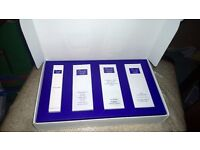 """""""Facelift"""" Face, Eyes & Lips. Beverly Hills Gift Set Skin Care/Anti Aging/Beauty"""