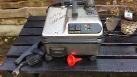 Osprey Roddy Industrial Steam Cleaner 3000