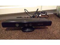 Kinect sensor bar for Xbox 360