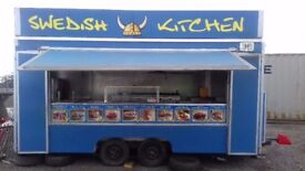 Catering trailer Lpg Equipment kebab machine griddle Bain marie Fryers Burco gas griddle