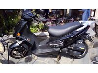 Jonway Madness 50cc scooter Spares or Repair