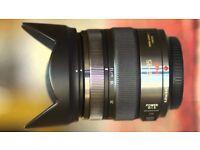 Lens: Panasonic 12 - 35 mm 2.8