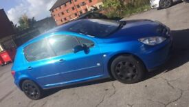Peugeot 307 for sale read !!