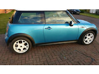 MINI COOPER S - Very Good Condition
