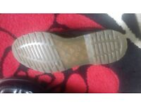Doc Martens Adrian Loafers Size 12