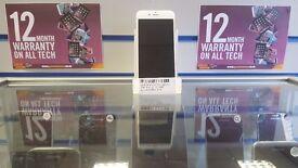 iPhone 6s 32GB Rose Gold £345