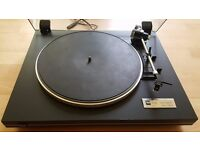 Dual CS 455 Luxury Professional Turntable/Record Player