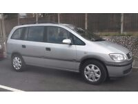 vx z 1.8 comfort AUTOMATIC 7 SEATER