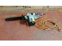 Spear & Jackson 2000w Electric Chain Saw.