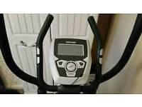 AXOS Kettler Cross P elliptical trainer