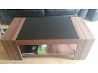 TV Table Unit & Coffee Table