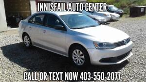 ** 2014 VOLKSWAGEN JETTA ** FULLY INSPECTED * PRICED TO SELL **