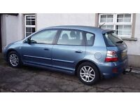 Very reliable 2004 Honda Civic SE CTDI 5 door hatchback for sale with full year MOT