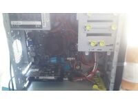 750ti 2gb gaming pc